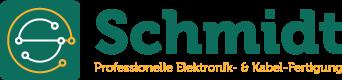 Elektronik Schmidt GmbH Logo
